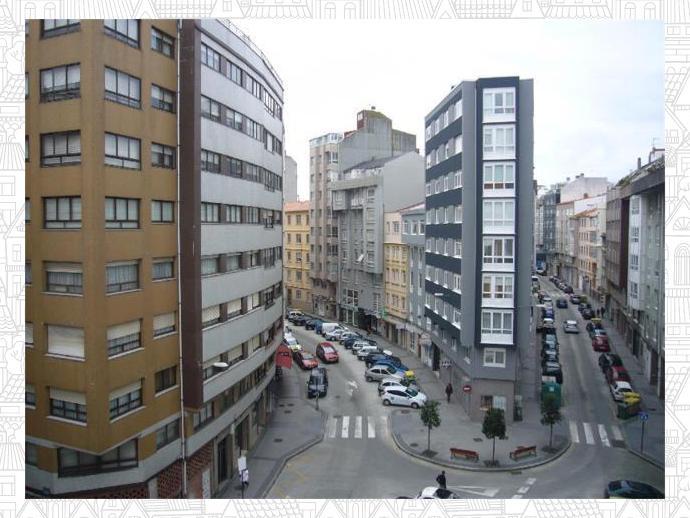 Piso en a coru a capital en cuatro caminos plaza de la cubela en avenida oza 144793502 fotocasa - Piso en la coruna ...