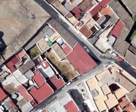 Terreno Residencial en Venta en Jerez de la Frontera - Centro / Centro