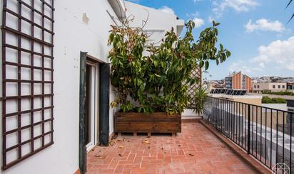 Dúplex en venta en Jardins de Ca n'Altimira, Barcelona