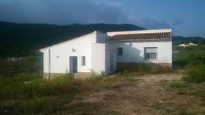 Chalet en Alquiler con opción a compra en Ador, Zona de - Villalonga / Villalonga