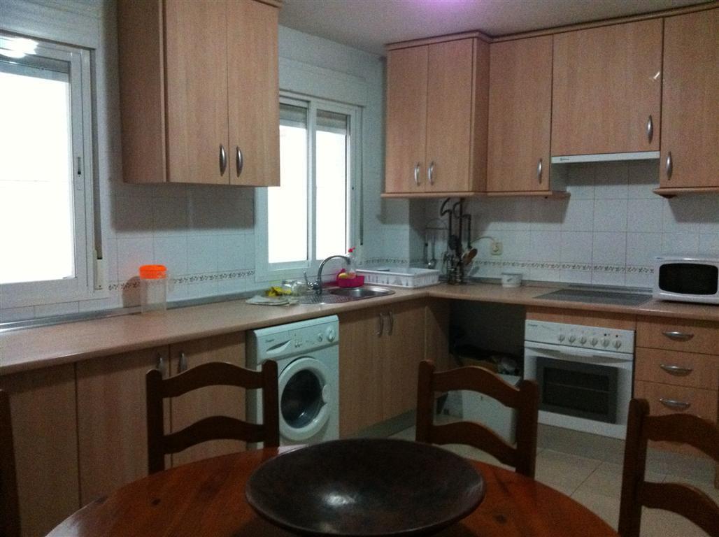 Apartamento en venta en San Pedro de Alcántara pueblo
