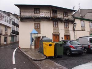 Alquiler Vivienda Casa-Chalet san juan