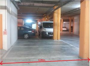 Garaje en Venta en Anton Fernandez, 1 / Erandio