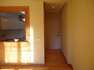 Apartamento en Alquiler en Francisco Zarandona / Centro