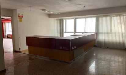 Oficinas en venta en Gijón
