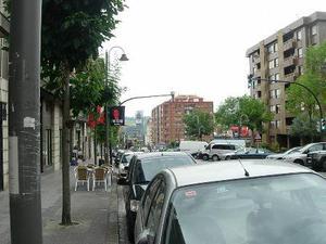 Alquiler Local comercial  san adrián, 7