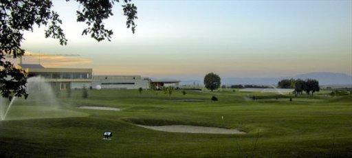 Casa adosada en venta en Campo Golf