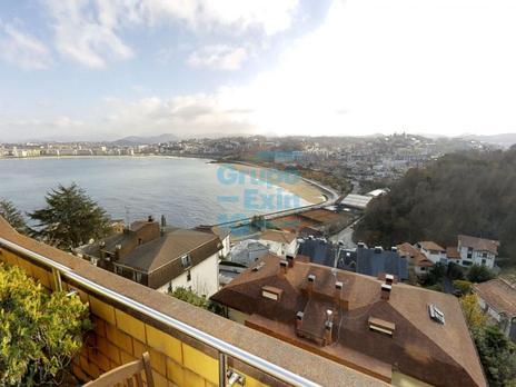 Dúplex en venta en Donostia - San Sebastián
