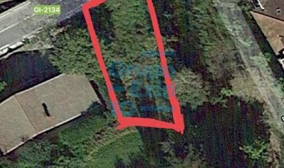 Terreno en venta en Oiartzun
