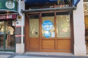 Alquiler Local comercial  donostia-san sebastián