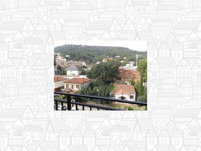 Piso en pallej en el papiol pallej zona de pallej - Casas alquiler papiol ...
