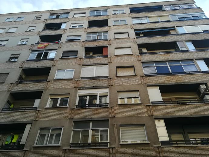 Foto 1 de Piso en Calle Terminillo / Barrio de Delicias,  Zaragoza Capital