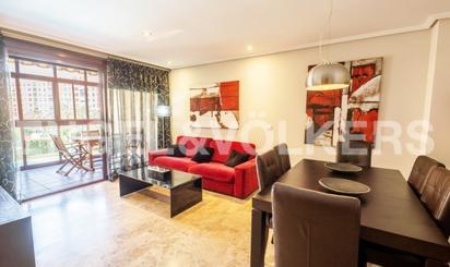 Apartamentos de alquiler en Alicante / Alacant