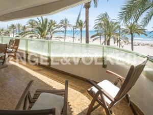 Apartamentos en venta en Playa de San Juan, Alicante