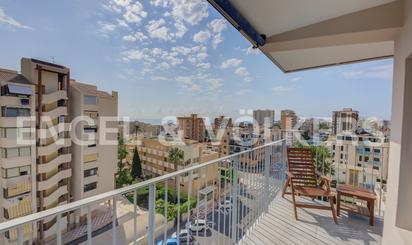 Apartamentos en venta en El Campello