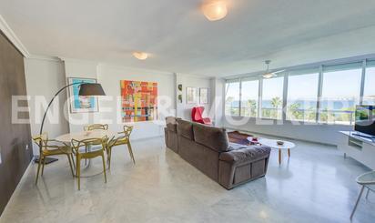 Apartamento de alquiler en Calle Corbeta, 1, Alicante / Alacant