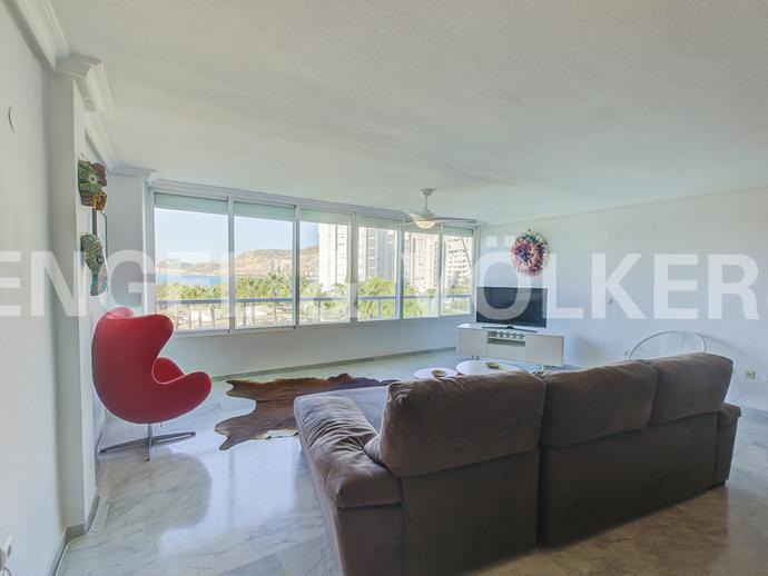 Foto 3 de Apartamento en Calle Corbeta, 1 Cabo de las Huertas