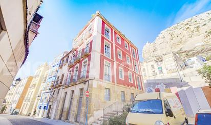 Edificio en venta en Calle Villavieja, 31, Alicante / Alacant