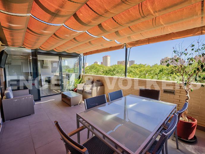 Foto 2 de Apartamento en Calle de las Redes, 33a Cabo de las Huertas