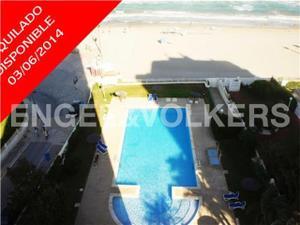 Alquiler Vivienda Apartamento playa san juan