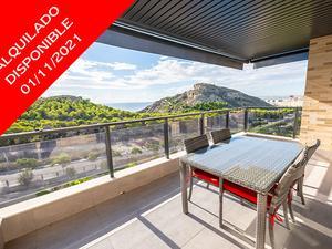 Pisos de alquiler en Alicante / Alacant