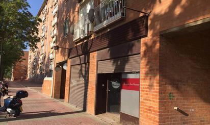 Local de alquiler en Calle Matías Pastor Sancho, 18,  Zaragoza Capital