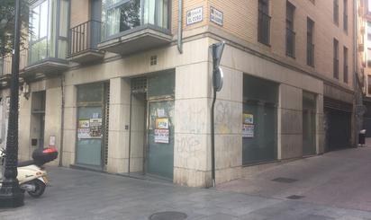 Locales de alquiler en Parque Tenerías, Zaragoza