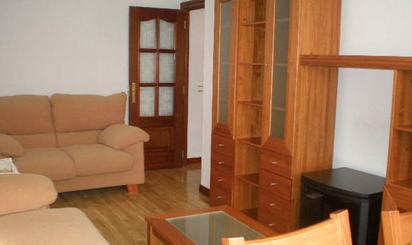 Viviendas de alquiler en Zamora Provincia