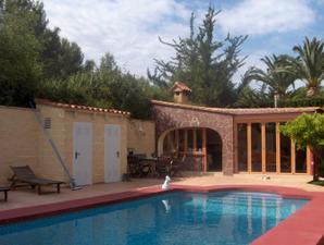 Alquiler Vivienda Casa-Chalet paradis, 5