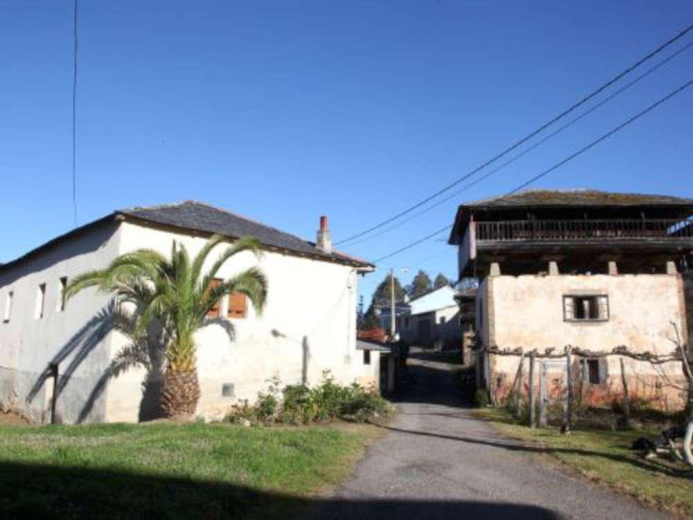 Finca rústica en venta en Valdés - Luarca