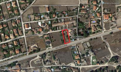 Terrenos en venta en Valladolid Provincia