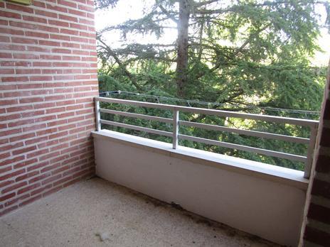 Plantas intermedias de alquiler con terraza en Valladolid Provincia