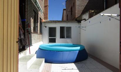 Casas en venta en Valladolid Provincia