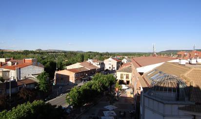 Pisos de alquiler en Valladolid Provincia