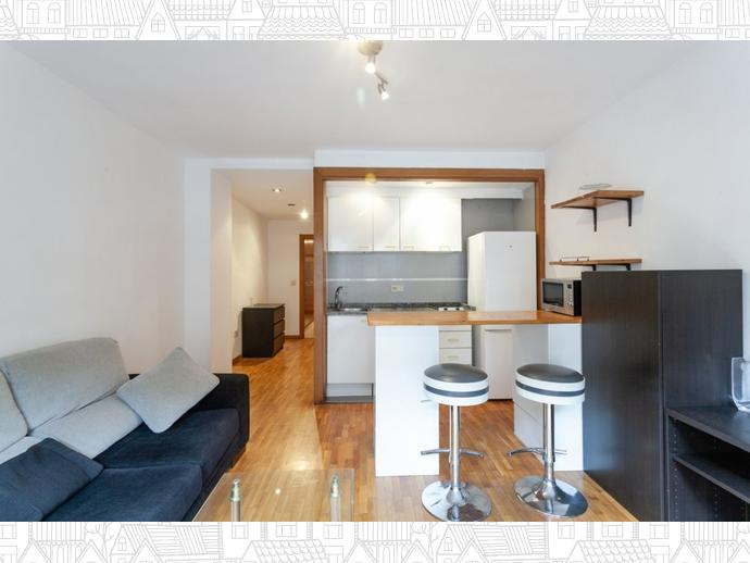 Foto 3 von Wohnung in  Perez Galdós 63 / Nou Moles,  Valencia Capital