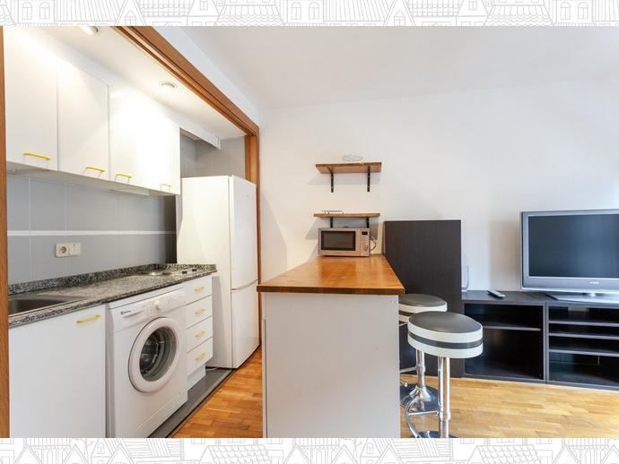 Foto 4 von Wohnung in  Perez Galdós 63 / Nou Moles,  Valencia Capital