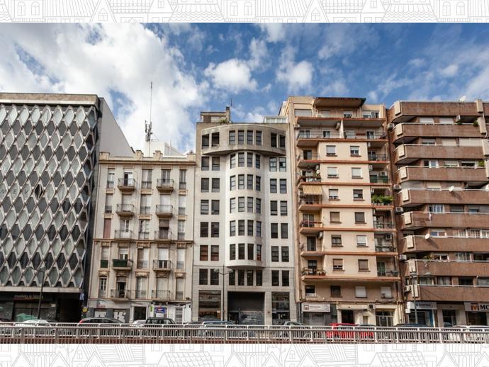 Foto 12 de Piso en  Perez Galdós 63 / Nou Moles,  Valencia Capital