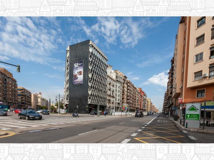 Foto 13 de Piso en  Perez Galdós 63 / Nou Moles,  Valencia Capital