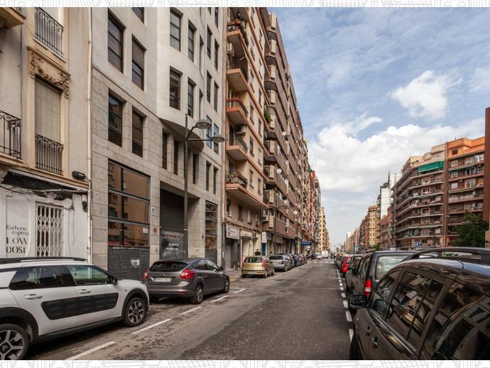 Foto 14 von Wohnung in  Perez Galdós 63 / Nou Moles,  Valencia Capital