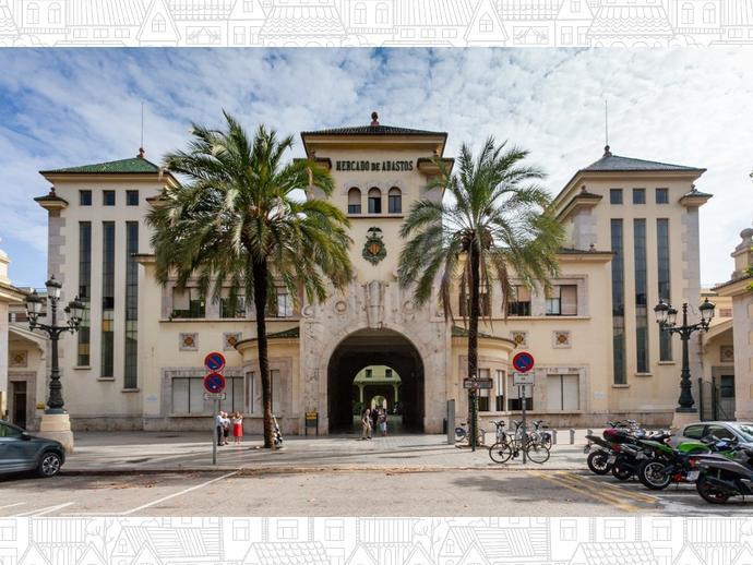 Foto 15 von Wohnung in  Perez Galdós 63 / Nou Moles,  Valencia Capital