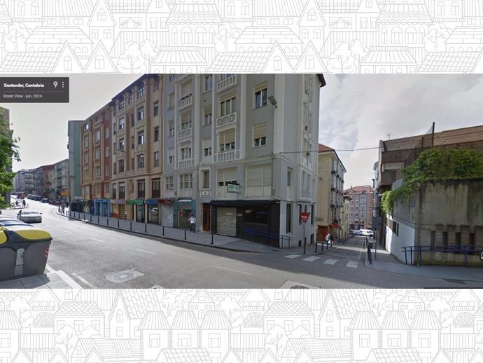 Piso en santander en puerto chico en calle moctezuma 10 for Compartir piso santander