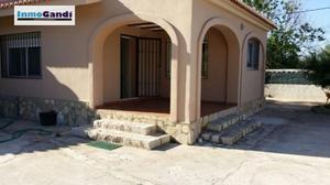 Venta Vivienda Casa-Chalet puig mola