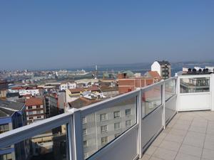 Casas de compra con calefacción en A Coruña Capital