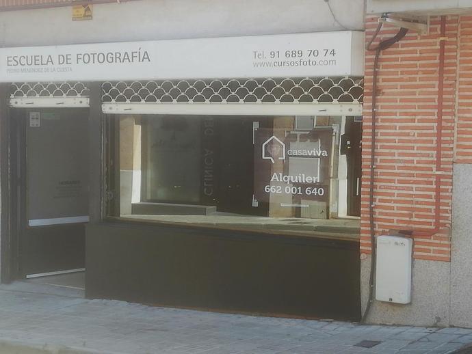 Foto 1 de Local en Casco Antiguo - La Dehesa - Los Monteros
