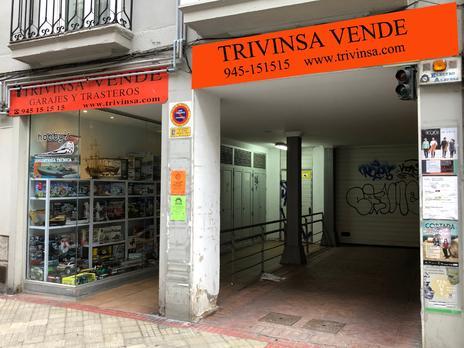 Places de garatge en venda a Araba - Álava Província