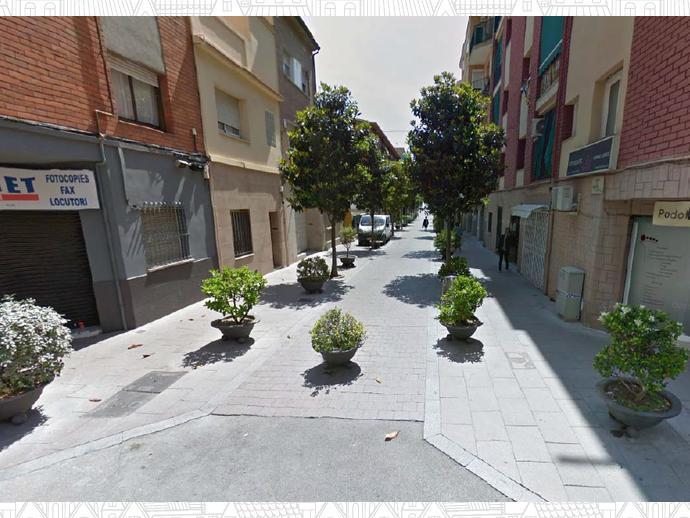 Garaje en sant joan desp en calle baltasar d 39 espanya 30 - Obra nueva en sant joan despi ...