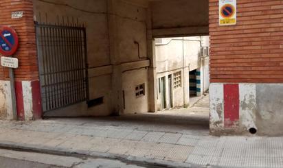 Trasteros de alquiler en Alagón