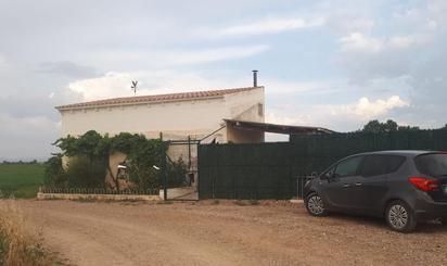 Terrenos en venta en Torres de Berrellén