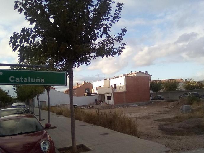 Foto 1 de Terreno en Cataluña Alagón