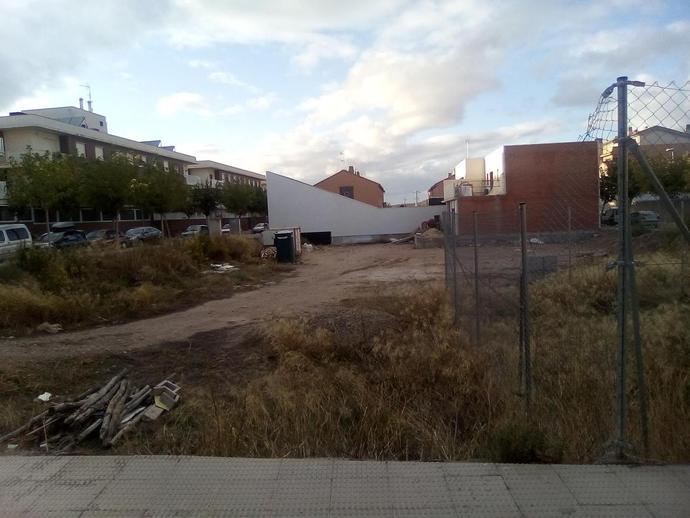 Foto 3 de Terreno en Cataluña Alagón